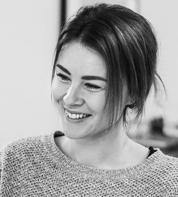 Rebecca Bjerring Knudsen